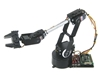 Lynxmotion AL5D 4 Degrees of Freedom Robotic Arm Combo Kit (No Software w/ SSC-32U)