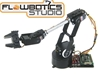 AL5D Robotic Arm Combo Kit (with FlowBotics Studio)