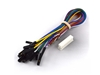 Lynxmotion Quadrino Nano IO Wiring Harness