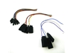 Lynxmotion Quadrino Nano Motor & Receiver Wiring Harness