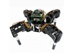 Symmetric Quadruped Kit (BotBoarduino)