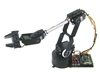 AL5D Robotic Arm Combo Kit for Serial Port