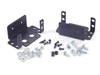 Aluminum Multi-Purpose Servo Bracket Two Pack