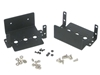 Aluminum Multi-Purpose Large Servo Bracket Two Pack