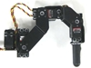 3DOF T-Hex Leg Kit Pair (No Servos)