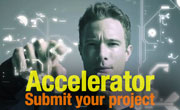 Join the Accelerator Program