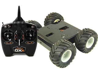 A4WD1 Combo Kit for RC