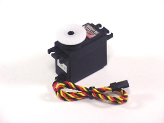 HS-5485HB (89 oz. in.) Digital Standard Servo