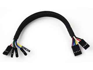 Wiring Harness - RC Receiver Cable