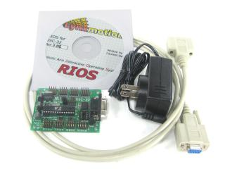 Arm Electronics & Software Pack