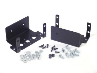 Aluminum Multi-Purpose 755HB/MG Servo Bracket Two Pack