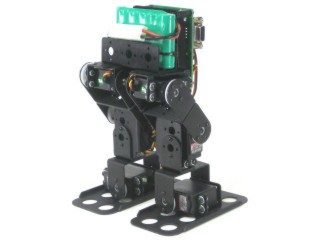 Biped BRAT Combo Kit w/ BotBoarduino
