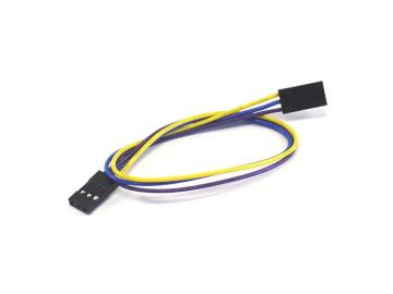 Data Cable (3 Circuit) - 8""