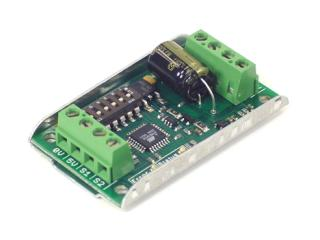 SyRen 10A Regenerative Single Channel Motor Controller