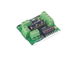 Sabertooth 2X5 Regenerative Dual Channel Motor Controller