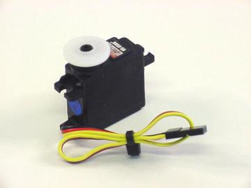HS-85BB (49 oz. in.) Micro Servo