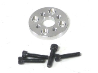 Aluminum MXL to SES Connection Hub (Single)