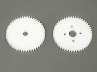 Low Profile Axis Gear Set (for Servo and SES)