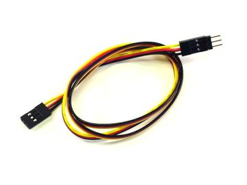 Servo Extender Cable - 24""