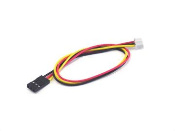 Sharp GP2D12 IR Cable - 8""