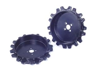 Track Sprocket - 9 Link (Pair)