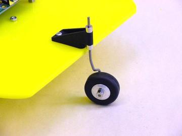 Tail Wheel Assembly Kit